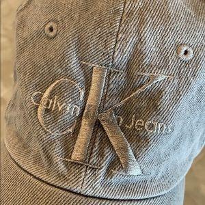 Calvin Klein Ballcap